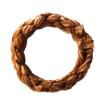 Esophagus Braided Ring- Redbarn