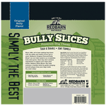 Bully Slices<sup>®</sup> Original Beef Flavor- Redbarn