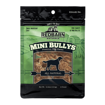 Mini Bullys Variety Pack