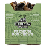 Cow Hoof-Dog Treats-redbarn
