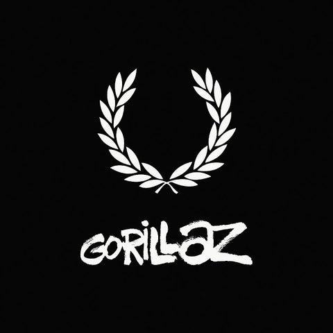 Fred Perry x Gorillaz