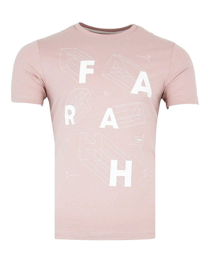 FARAH ROSE T-SHIRT