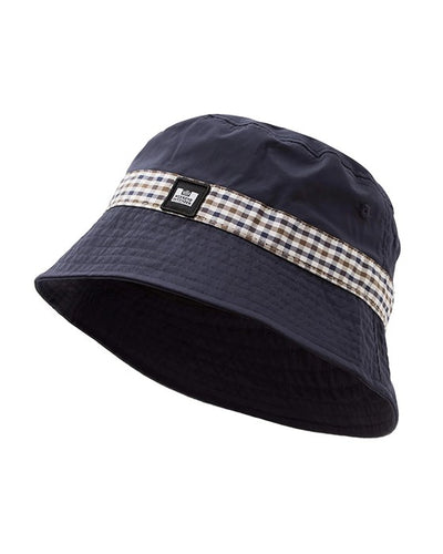 WEEKEND OFFENDER QUEENSLAND NAVY BUCKET HAT
