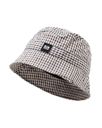 WEEKEND OFFENDER QUEENSLAND CHECK BUCKET HAT