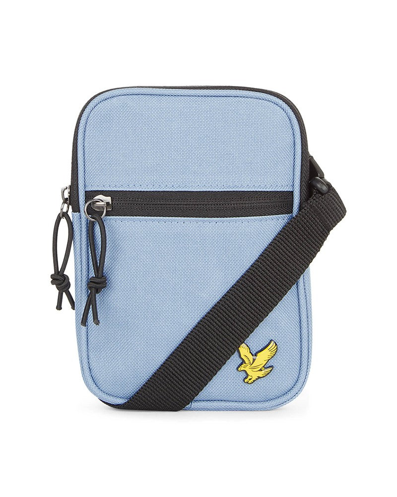 LYLE & SCOTT MINI MESSENGER BAG SASZETKA