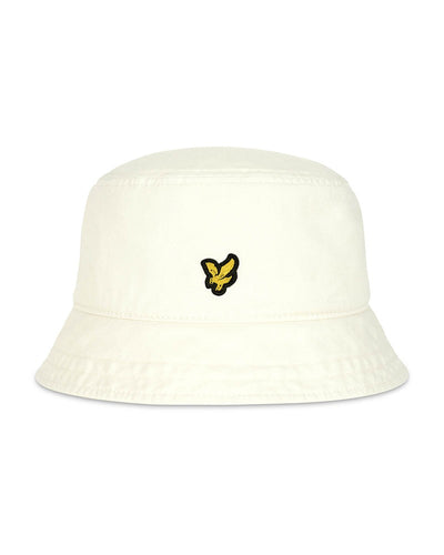 LYLE & SCOTT BUCKET HAT VANILLA ICE CZAPKA