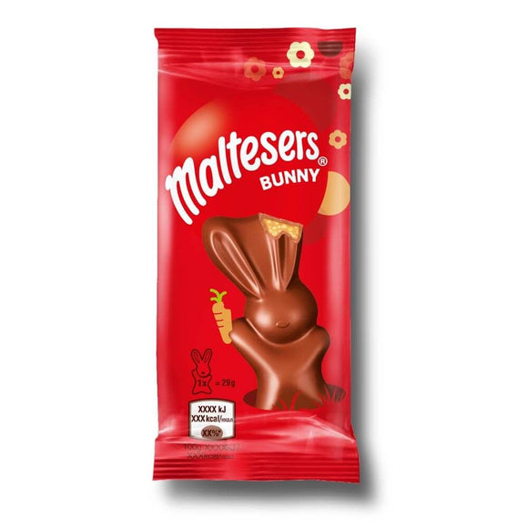 Maltesers Bunny Chocolate Easter Treat