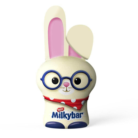 Milkybar White Chocolate Easter Bunny 17g
