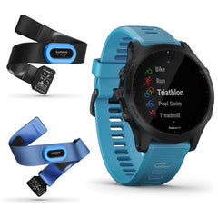 Forerunner® 945 Blue Bundle