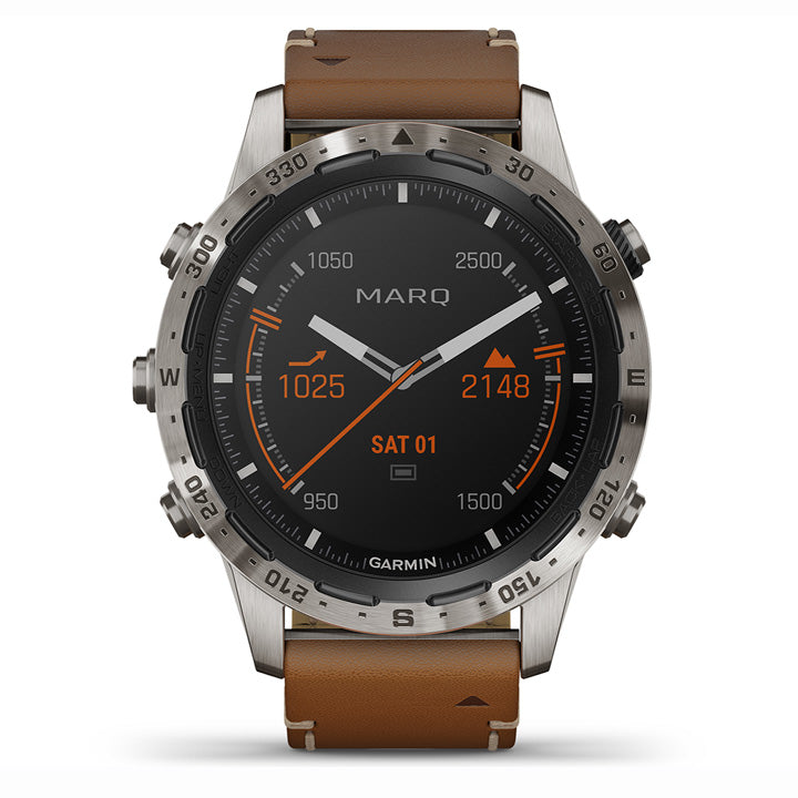 MARQ® Adventurer - Modern Tool Watch