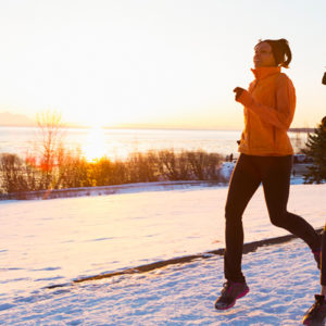 3 Tips For Winter Fitness