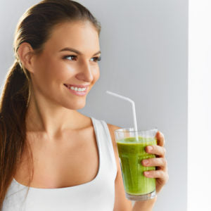 How Does Green Juice Help Achieve Glowing Skin?