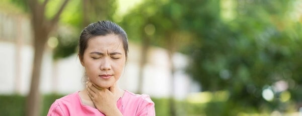 Nutrients that are Harmful for thyroid
