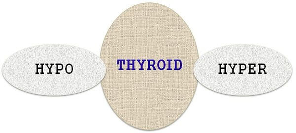 effects of thyroid