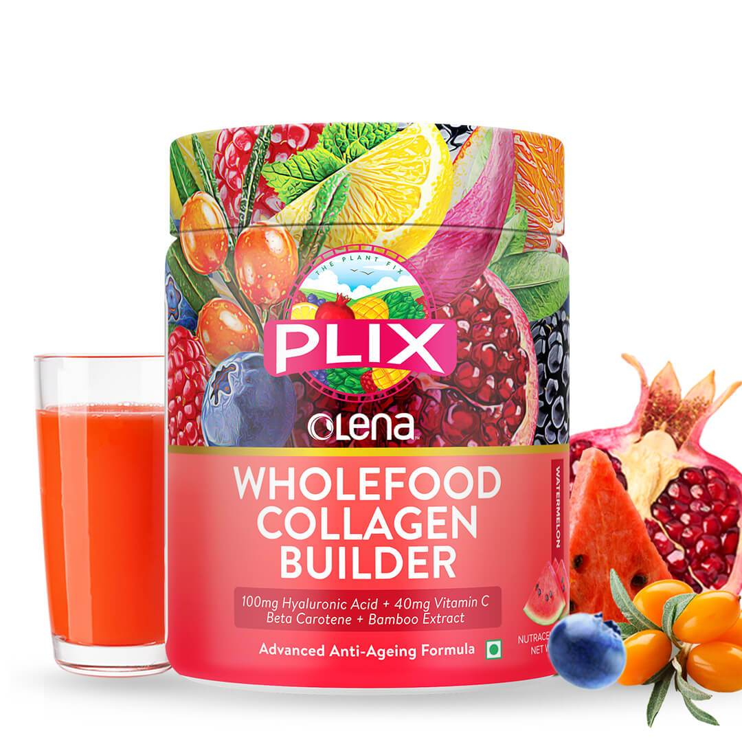 Whole Food Collagen Builder