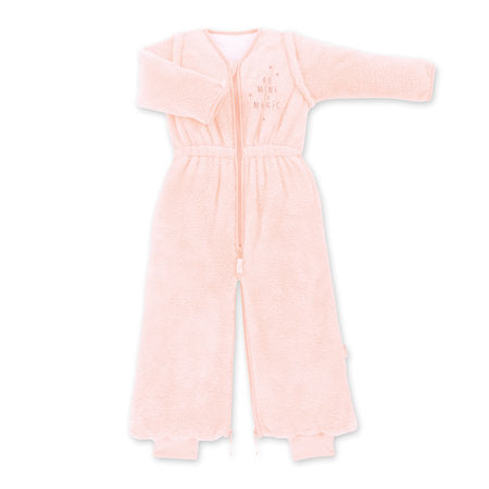 Bemini MAGIC BAG 9-24m rose doux softy tog 2.5