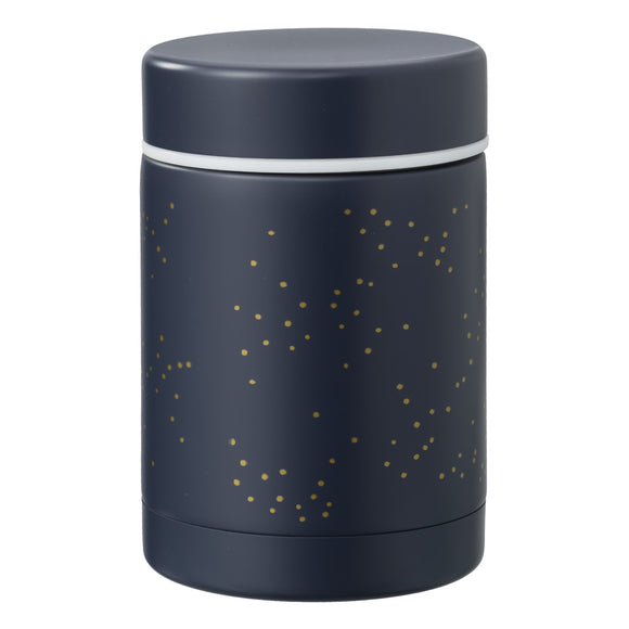Fresk Thermos alimentaire 300ml Indigo Dots FD100-22