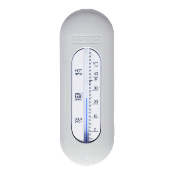 Luma Thermomètre de bain Light Grey 0L213051