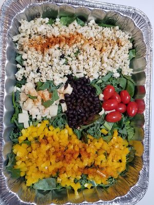 Vegan Event Catering