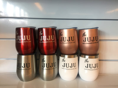 Hot and Cold Juice Tumbler Set