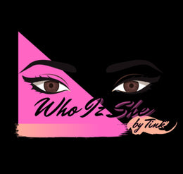Who Iz She By Tink