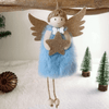Handmade Christmas Angels