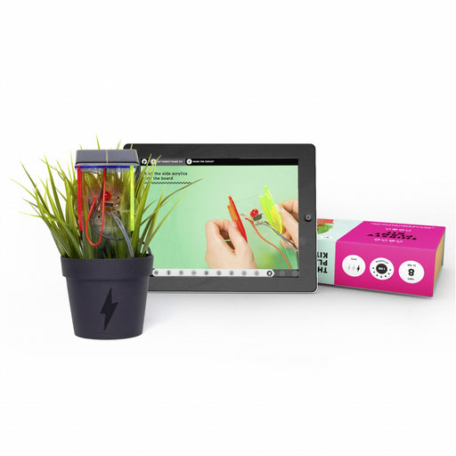 TWSU Thirsty Plant Kit - iStore