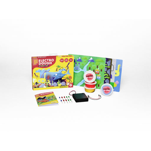 TWSU Electro Dough Story Kit (Dough included) - iStore