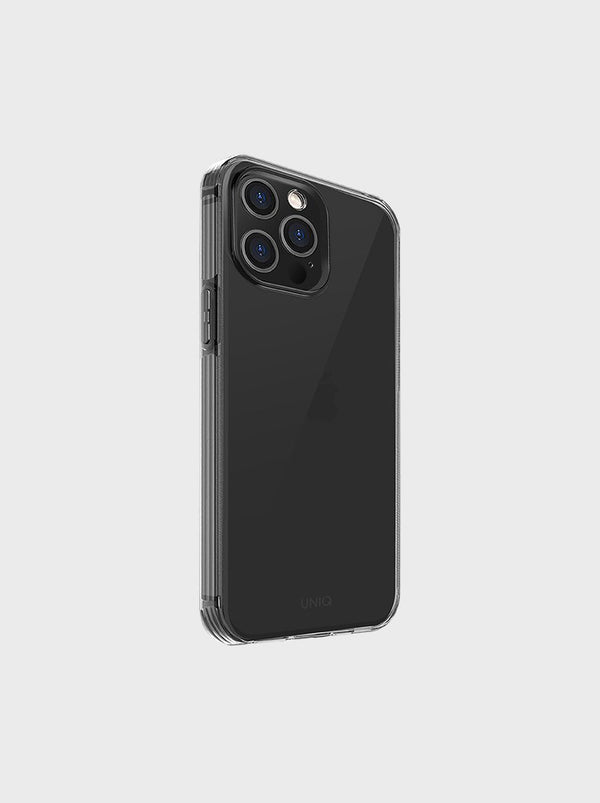 Air Fender iPhone 12 / 12 Pro Smoked Grey - iStore