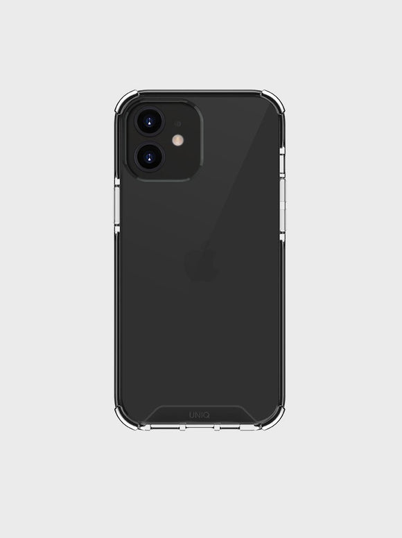UNIQ etui Combat iPhone 12 mini Carbon Black