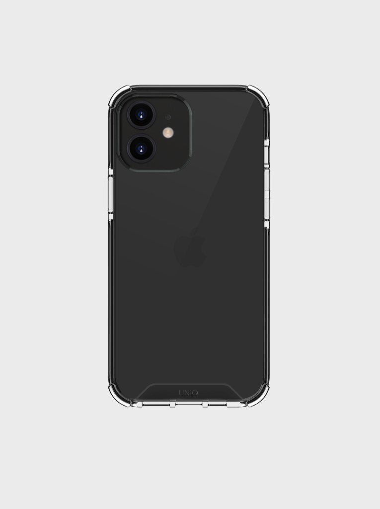 Combat iPhone 12 mini Carbon Black - iStore