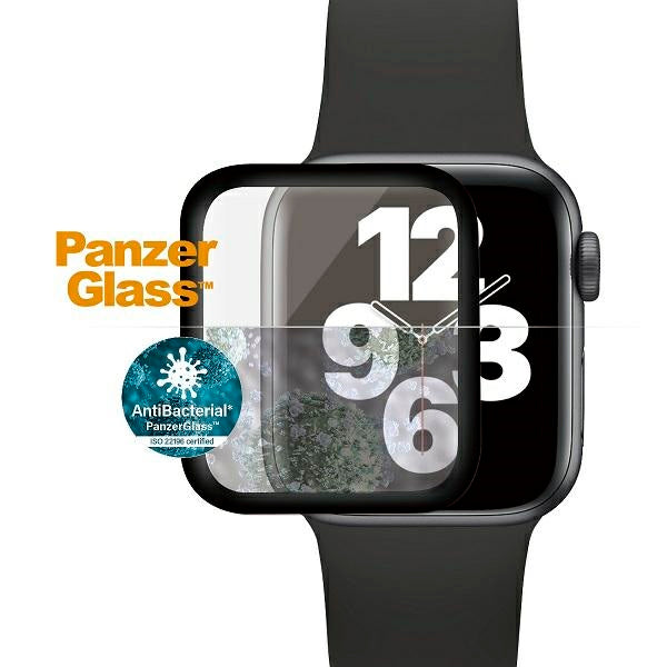 PanzerGlass Curved Apple Watch 4/5/6/SE 40mm - iStore
