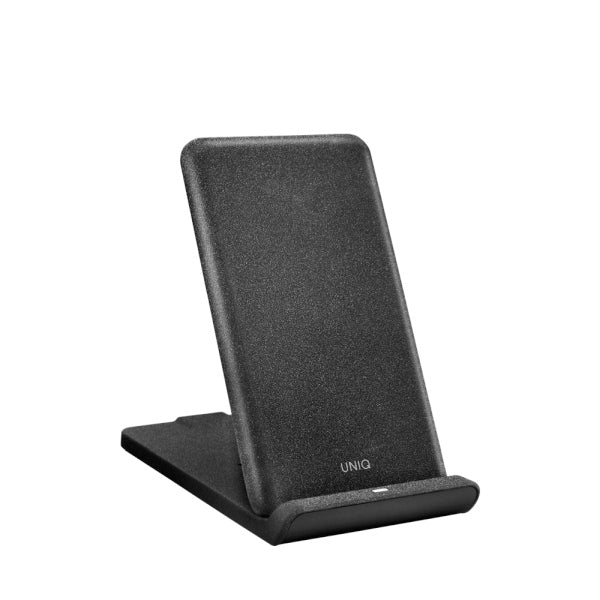 Vertex Foldable 10W Fast Charge charcoal grey (LITHOS Collective) - iStore