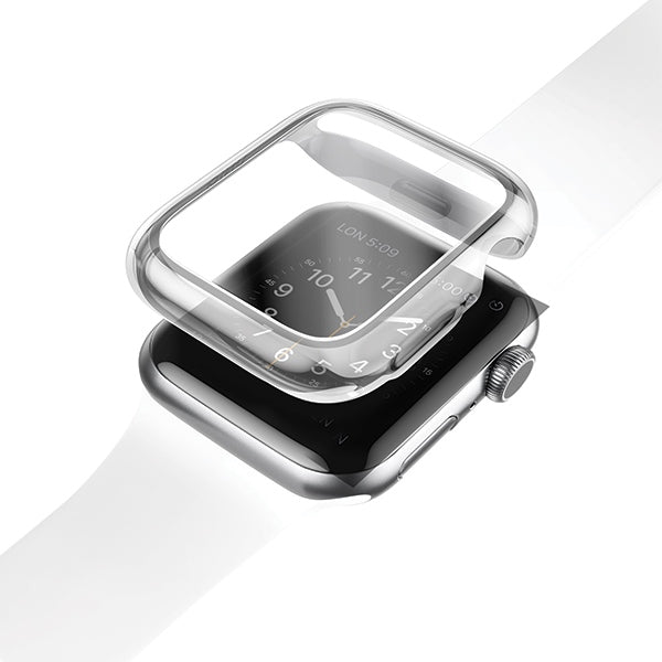 Garde Apple Watch Series 4/5/6/SE 44mm smoked grey - iStore