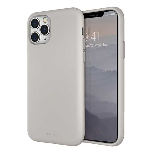 Lino Hue Beige Ivory - iPhone 11 Pro - iStore