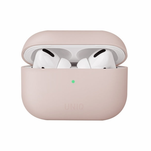 Lino AirPods Pro Silicone Case Blush Pink - iStore