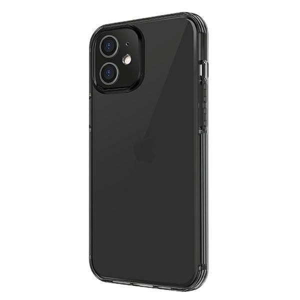 Air Fender iPhone 12 mini smoked grey tinted - iStore