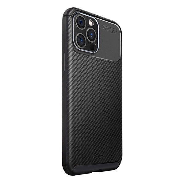 Hexa iPhone 12/12 Pro Midnight Black - iStore