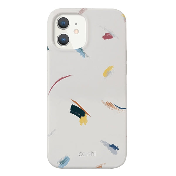 Coehl Reverie iPhone 12 mini Soft Ivory - iStore