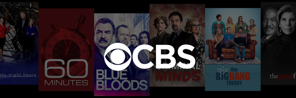 Cut the Cord: How to Watch CBS Without Cable