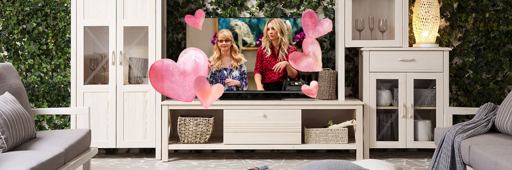 Gifting Entertainment: Idea Guide to Creative Gifts for TV Lovers