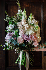 Summer Pastels Bouquet