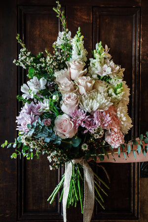 Load image into Gallery viewer, Summer Pastels Bouquet