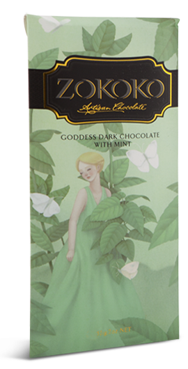 Zokoko Chocolates