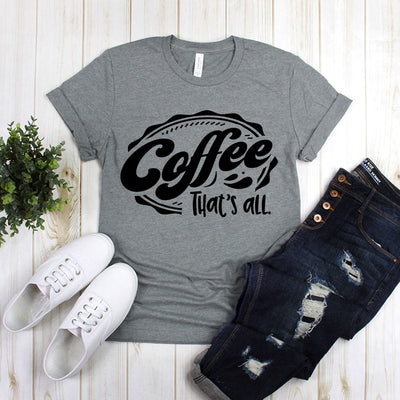Coffee That's All
