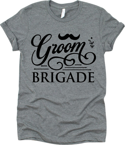 Groom Brigade Design