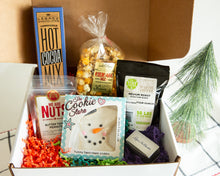 Load image into Gallery viewer, Twin Cities Holiday Gift Box - FREE Shipped Nationwide