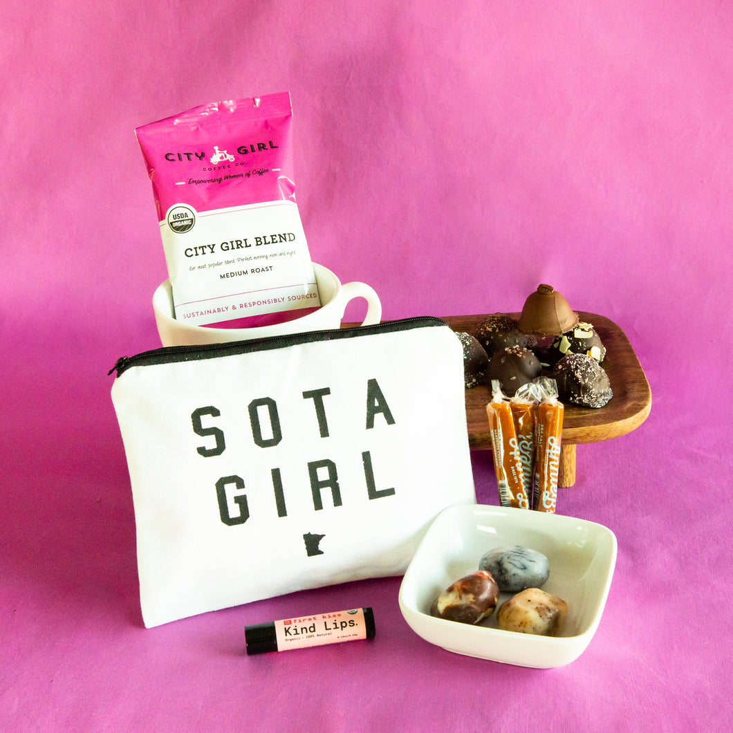 Be My Sota Girl - FREE Shipped Nationwide