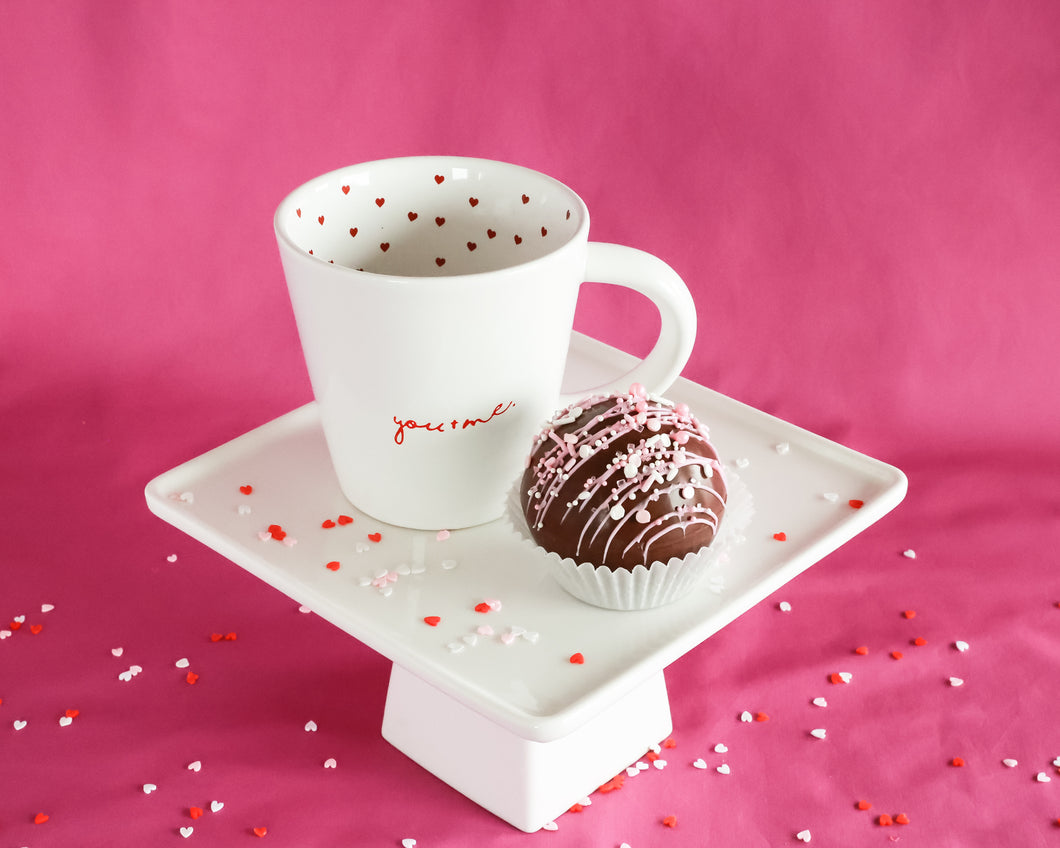 4 Hot Cocoa Bomb - FREE Shipped Nationwide