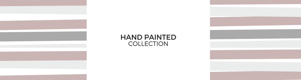 Moda Luxe Hand Painted Collection
